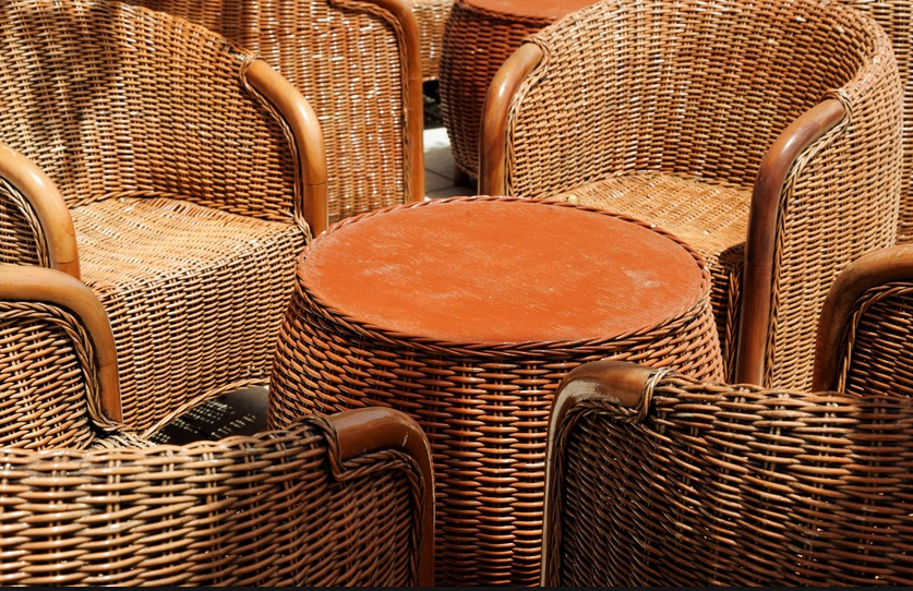 Indonesian Rattan Furniture