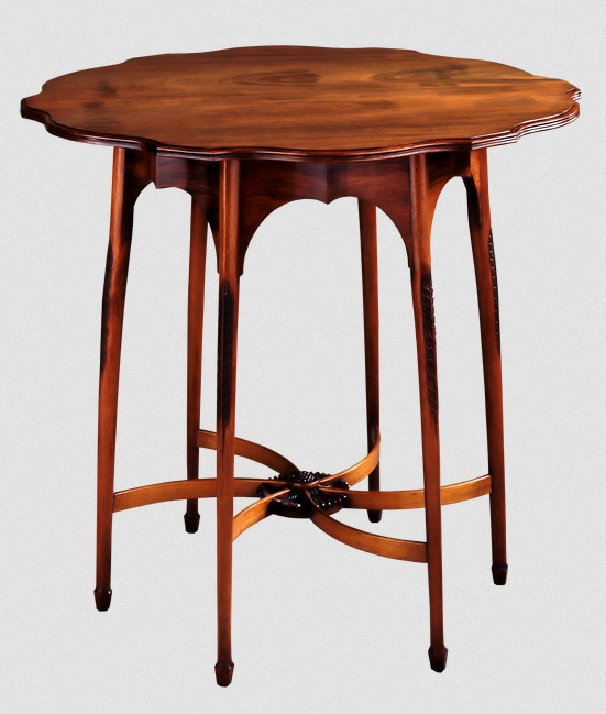 Indonesian Mahogany Furniture