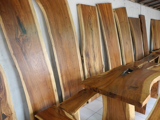 Acacia Wood Furniture Indonesia