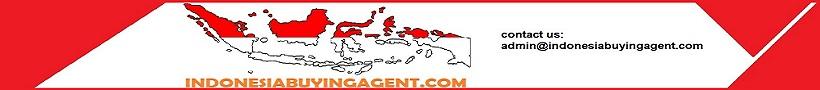 Indonesia Buying Agent
