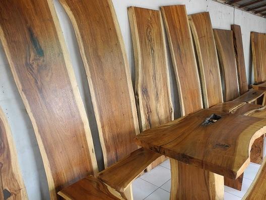 Acacia Wood Furniture Indonesia