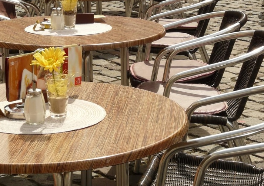 Stainless Steel Furniture Manufacturers in Indonesia