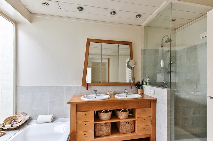 Indonesian Bathroom Furniture