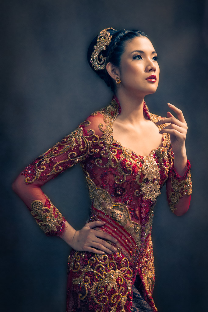 4 Most Popular Among Many Types Of Indonesian Kebaya That You Should Know