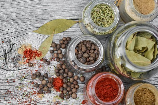 indonesia spice supplier