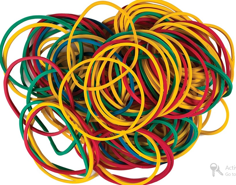 indonesia-rubber-band